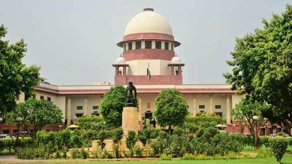Apology tendered: SC closes contempt case against 88 year old retired govt servant