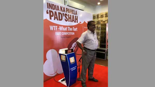 What The Fart? Surats much-hyped Padshah competition sees only 3 participants