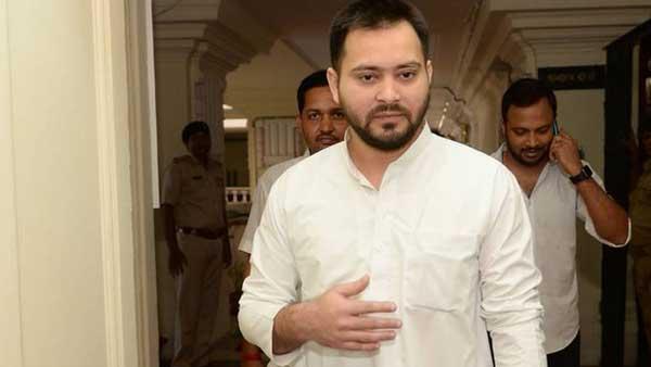 Is RJD heading for imminent split in Bihar?