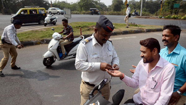 Will Gujarat's tweaking of traffic fines stand the test of law? The Concurrent List explained
