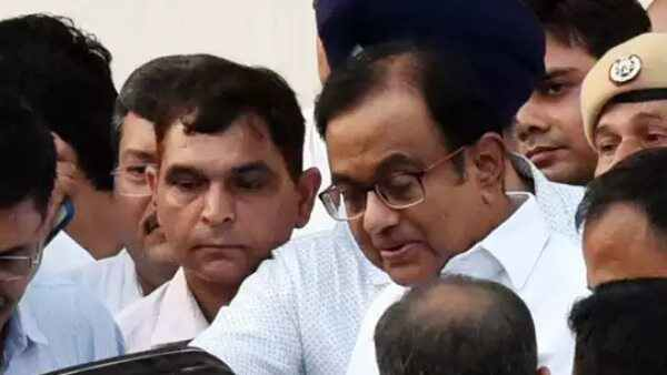 INX Media: Chidambaram lodged in Jail No 7, gets separate cell with western toilet facility