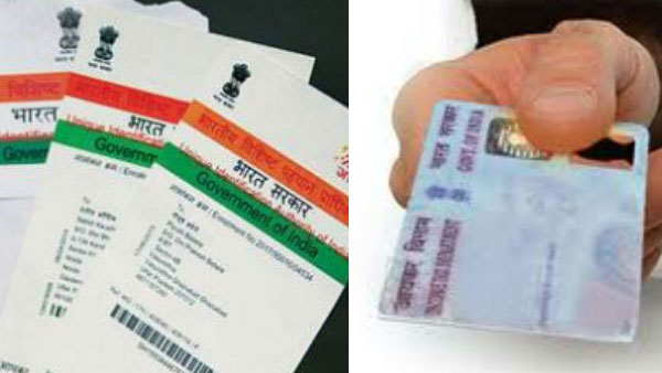 PAN-Aadhaar linking deadline is September 30; What happens if you fail to do so