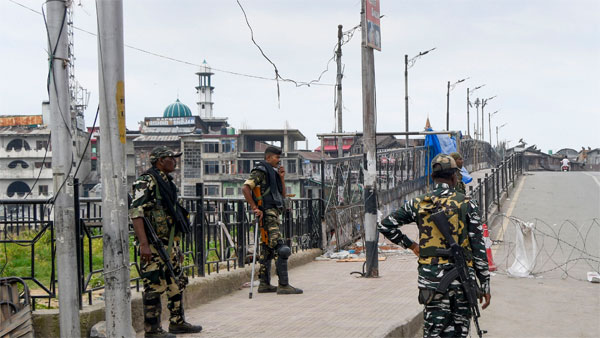 From targeting religious places to creating communal divide; The big ISI plan