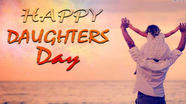[Happy Daughters Day 2019: Best messages, wishes, quotes to share with your daughter]