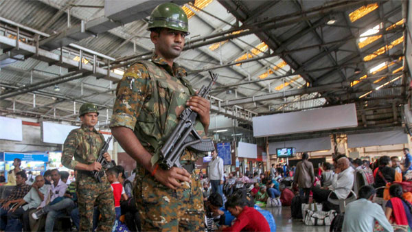 South India back on alert after Army picks up inputs of terror strike