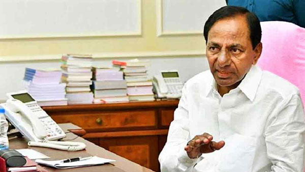 6 ministers inducted into Telangana cabinet, including KCR's son, nephew
