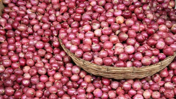 HM Amit Shah reviews progress made in onion import that would cool prices
