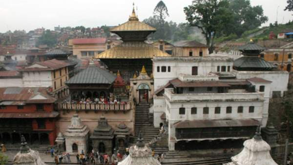 Nepal: Suspicious object found at Pashupatinath temple in Kathmandu