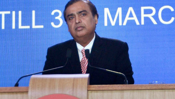 After Airtel & Voda-Idea, Reliance Jio says to hike mobile tariffs