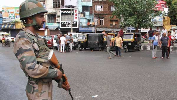 Mobile services set to be restored in Jammu and Kashmir