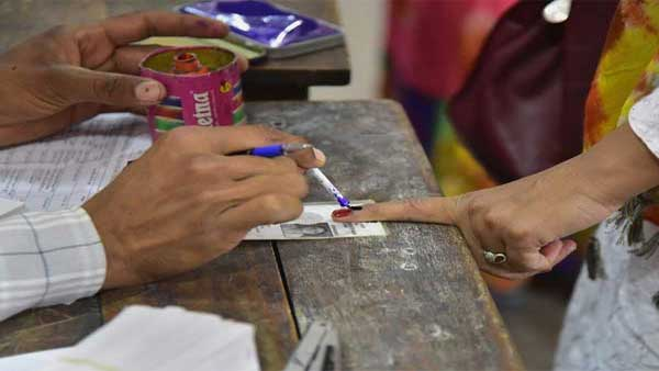 U'khand, West Bengal By-elections on 25th Nov, results on 28th Nov