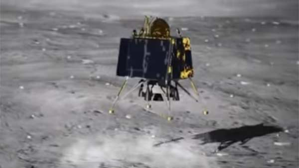 Chandrayaan-2: Know Nasas Lunar Reconnaissance Orbiter that found crashed Vikram lander