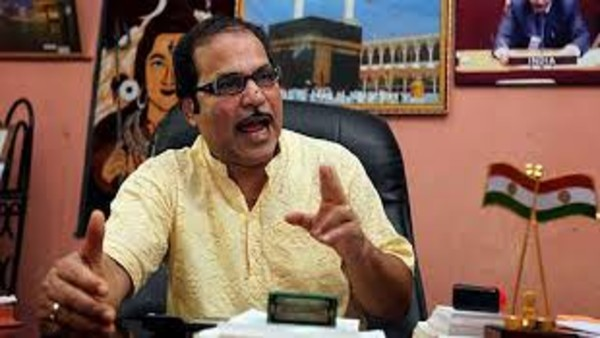 President's Rule should be imposed in Bengal: Congress MP Adhir Ranjan Chowdhury