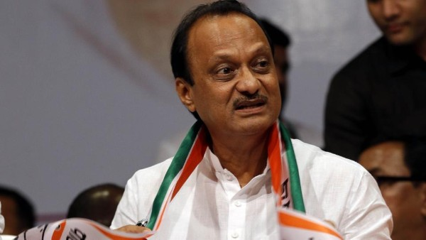 Maharashtra results 2019: NCPs Ajit Pawar leads in family bastion