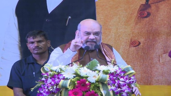 We will bring Citizenship Amendment Bill, infiltrators will be evicted: Amit Shah on NRC