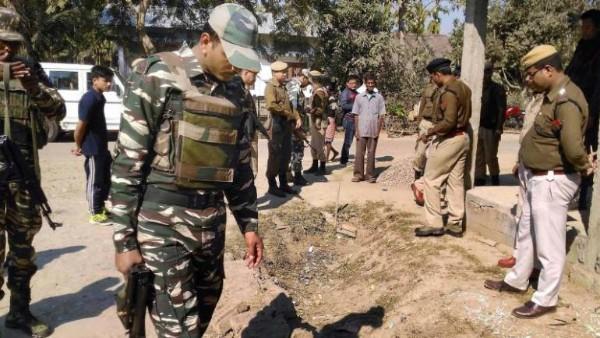 Grenade attack in Srinagar, 6 CRPF jawans injured