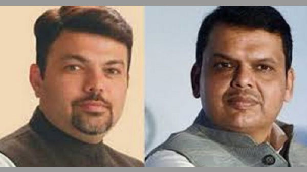 In Nagpur south west, its battle between CM Fadnavis, ex-BJP leader Deshmukh
