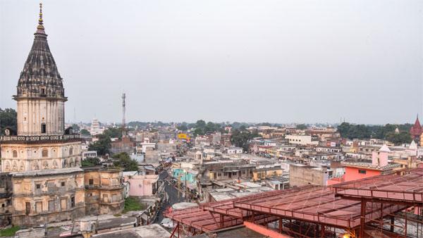 In Ayodhya verdict, SC referred to books in Sanskrit, Urdu, Persian, French