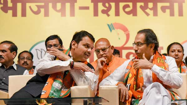 Maharashtra Govt Formation UPDATE: Newly elected MLAs of Shiv Sena to meet later today