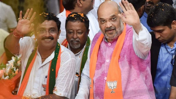 Bengal BJP raises pitch for removing 6 years residence clause from CAB