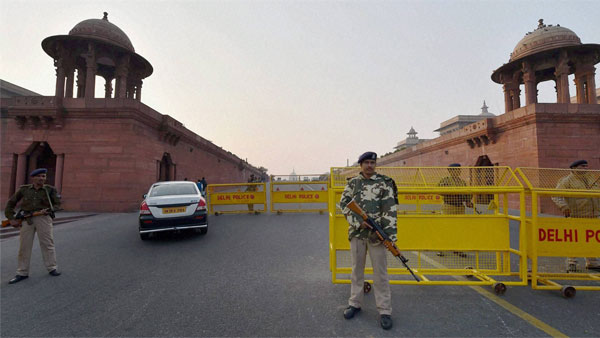 Delhi on alert as JeM, Lashkar plan hit on intel officers