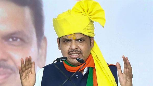 As Shiv Sena pushed for 50:50, Fadnavis speaks of BJP's high strike rate