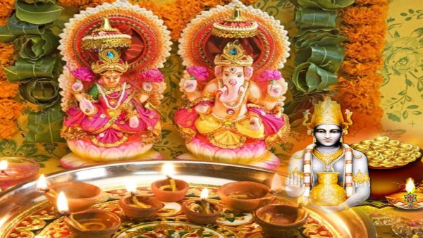 Why is Lord Dhanvantari is worshiped on Dhanteras?