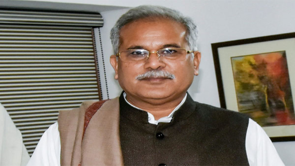 Sex CD case: SC stays criminal trial against Chhattisgarh CM Bhupesh Baghel