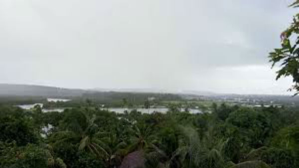 Heavy rains continue in Goa, fishermen asked to keep off sea