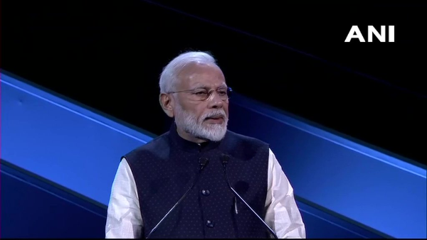 India to spend 0 bn on energy infra, says PM Modi inviting Saudi investment