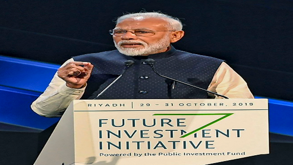 PM Modi calls for UN reform; says it should be an instrument for positive change