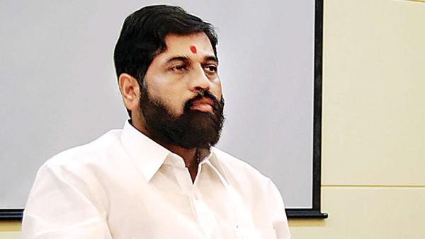Eknath Shinde elected as Shiv Sena's legislative party leader