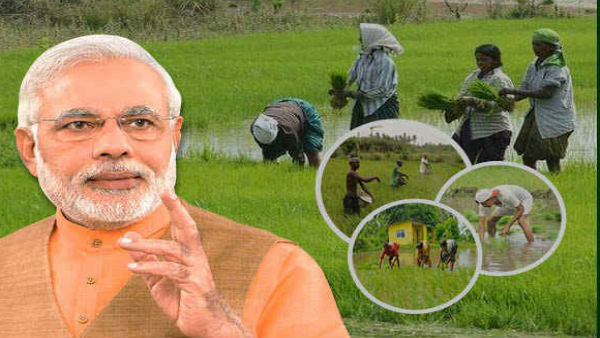 Govt extends Aadhaar seeding date for PM-Kisan plan till Nov 30