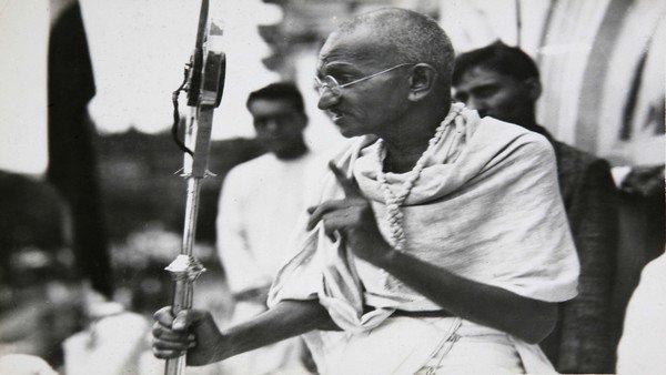 Gandhi died due to accidental reasons: School booklet in Odisha kicks up row
