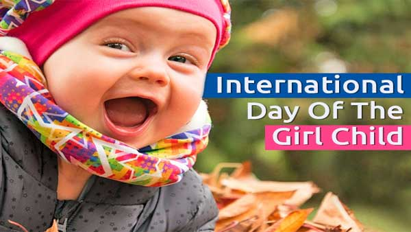 International Day of the Girl Child 2019: Theme, Significance and Top quotes