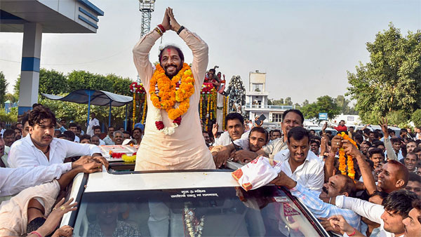 Haryana elections: BJP in talks with two independent MLAs from Sirsa
