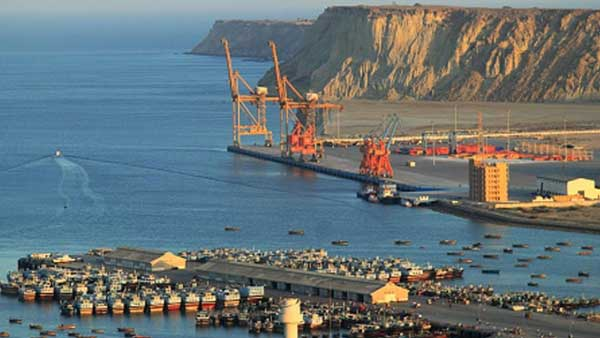 China vows to make Gwadar greater than Karachi