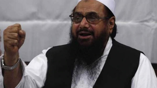 JuD chief Hafiz Saeed to face trial for terror financing charges on December 7