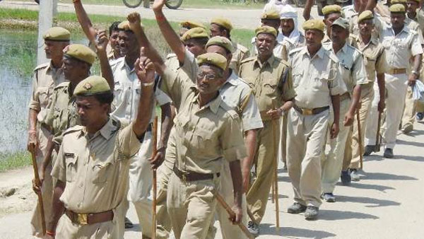 In massive job cut, UP govt to terminate 25,000 home guards