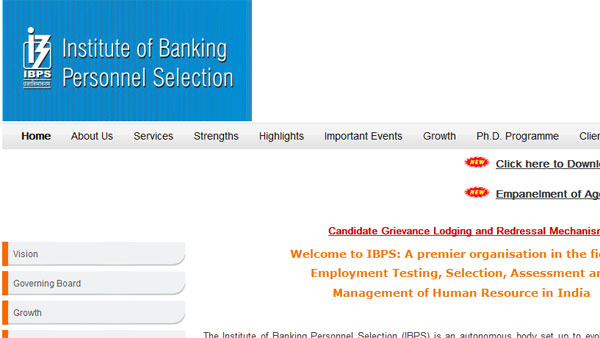 IBPS RRB Office Assistant Result 2019 declared, direct link to check