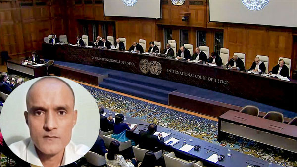 Kulbhushan Jadhav case: Appropriate remedies due in the case, says ICJ
