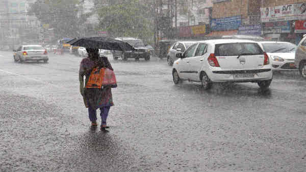Mumbai rains: Suburbs get over 280 mm rain in 24 hours; IMD warns of 'very intense rainfall'