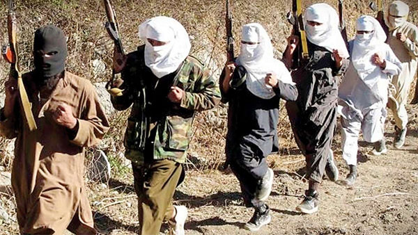 To hit Kashmir and Punjab together ISI activates its K2 plan