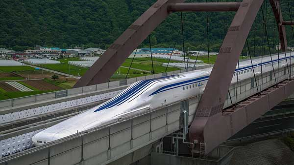 Tokyo-central Japan bullet train services fully resume