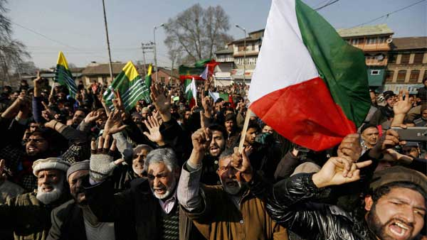 No trust in Pakistan: Why the JKLF led Azadi march turned out to be a damp squib in PoK