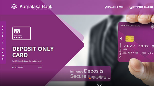 Karnataka Bank Clerk Result 2019 declared, direct link to download