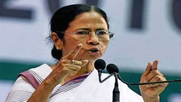 Centre not providing funds that are due to Bengal: Mamata