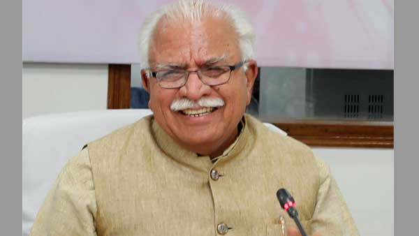 Short of majority, BJP puts Khattars leadership under test in Haryana