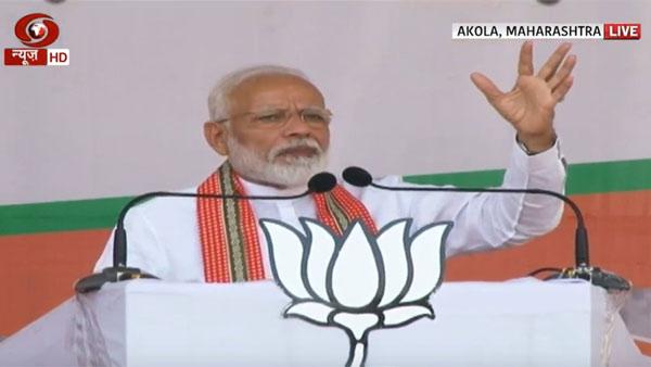 [Savarkar's sanskar basis for nation-building: PM Modi]