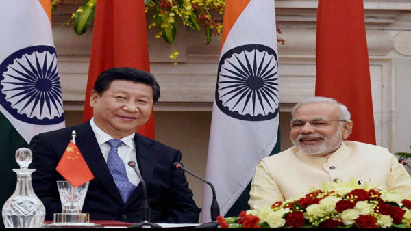 Mamallapuram spruced up for informal summit; Modi-Xi to reconfigure ties hit by Kashmir issue